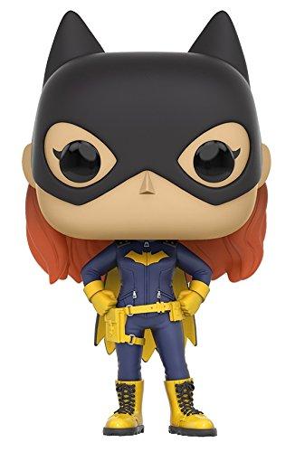Funko POP Heroes DC - Batgirl 2016 Action Figure