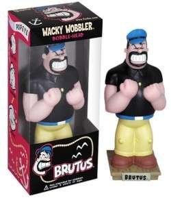 Funko Wacky Wobbler Popeye Brutus
