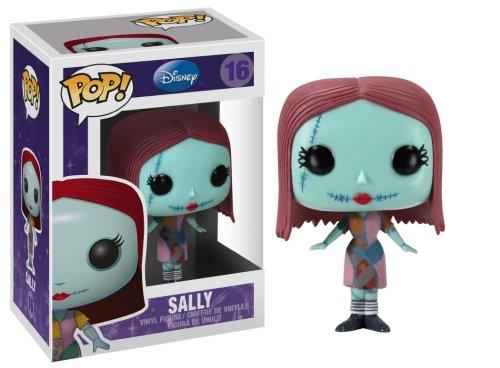 Funko POP Disney Sally Vinyl Figure