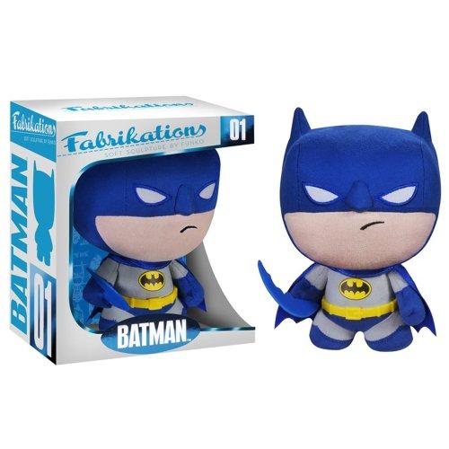 Funko Batman Fabrikations Plush