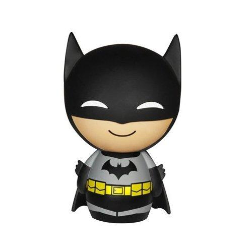 Funko Dorbz Batman - Black Suit Action Figure