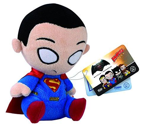Funko Mopeez Batman vs Superman - Superman Plush