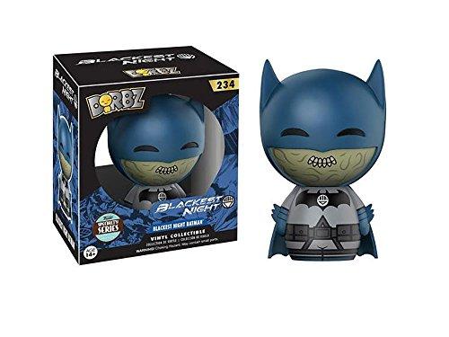 Funko Specialty Series Dorbz Blackest Night Batman Vinyl Figure