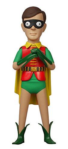 Funko Vinyl Idolz 1966 Batman - Robin Action Figure