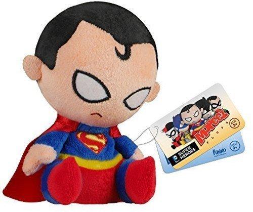 Funko Mopeez Heroes - Superman Action Figure