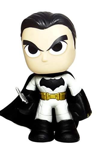 Funko Mystery Mini - Batman Vs Superman - Batman Unmasked 112 Rarity - GameStop Exclusive Rare