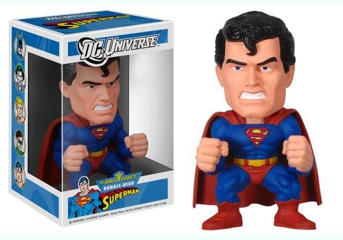 Superman Funko Force