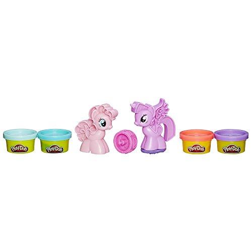 Play-Doh My Little Pony Cutie Mark Creators