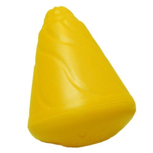 Bumbo Bumbo crawl ball yellow japan import by Bumbo