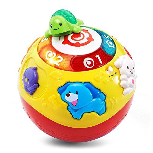 VTech Wiggle Crawl Ball