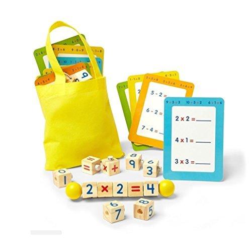 Imaginarium Learning Math Blocks
