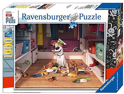Ravensburger The Secret Life of Pets Puzzle 1000 Piece