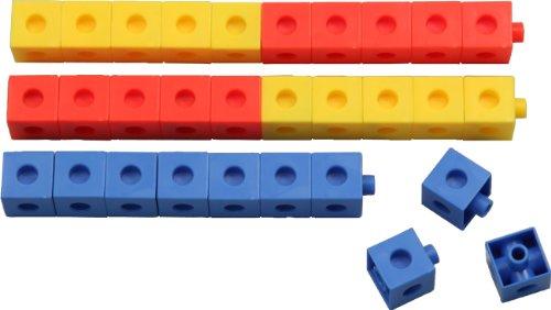 Artec Colorful Math Cubes