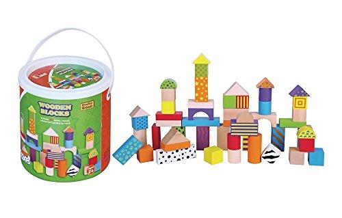 Original Toy Kids Children Wooden Blocks  Kid Toy  Hobbie  Nice Gift