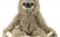 12-CK-Three-Toed-Sloth-Plush-Stuffed-Animal-Toy-New-19.jpg