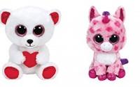 Ty-Beanie-Boo-6-Sugar-Pie-Pink-Unicorn-Cuddly-Bear-With-Red-Heart-Plush-Stuffed-Animal-Set-15.jpg