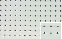 Diamond-Tile-Flooring-in-Forest-Green-White-Dollhouse-Miniature-1.jpg