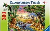 Evening-at-The-Waterhole-Jigsaw-Puzzle-300-Piece-7.jpg