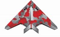 X-Kites-Stealth-and-Red-Baron-MicroKite-Mini-Mylar-Kite-Set-of-2-Makes-a-Great-Stocking-Stuffer-0.jpg