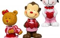 Valentine-Friends-Bobbleheads-Monkey-Teddy-Bear-Puppy-8.jpg