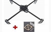 Hobbypower-X450-4-axis-multirotor-frame-kit-material-carbon-fiber-quad-rotor-XCopter-FPV-Real-Carbon-Fiber-10.jpg