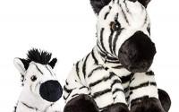 Wildlife-Tree-10-and-5-Inch-Stuffed-Zebra-Mom-and-Baby-Plush-Floppy-Zoo-Animal-Kingdom-Family-Collection-19.jpg